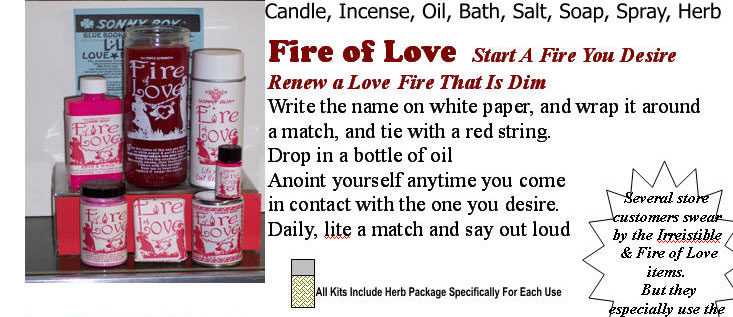 Renew a love by using this Sonny Boy Product